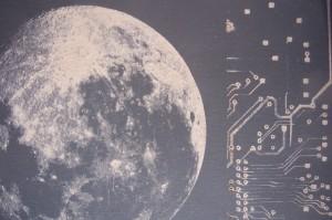 Moon board