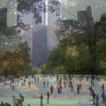 New York2 - 32 x 32 cms