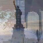 New York3 - 32 x 32cms