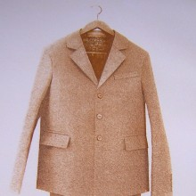 Sandpaper Suit